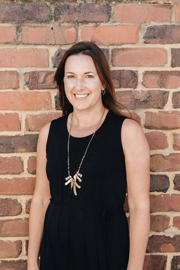 Picture of Louise Robinson – Local Advantage Founder & Director